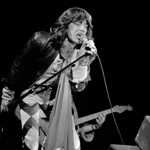Mick Jagger (1976)
